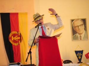 DDR-Comedy-Erich-Honecker-Parodie