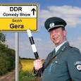 Komiker und Alleinunterhalter in Gera und Umgebung