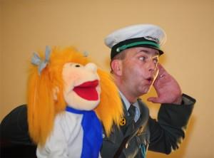 DDR-Komiker-ABV-Bulli